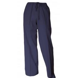 Pantalón con jareta unisex